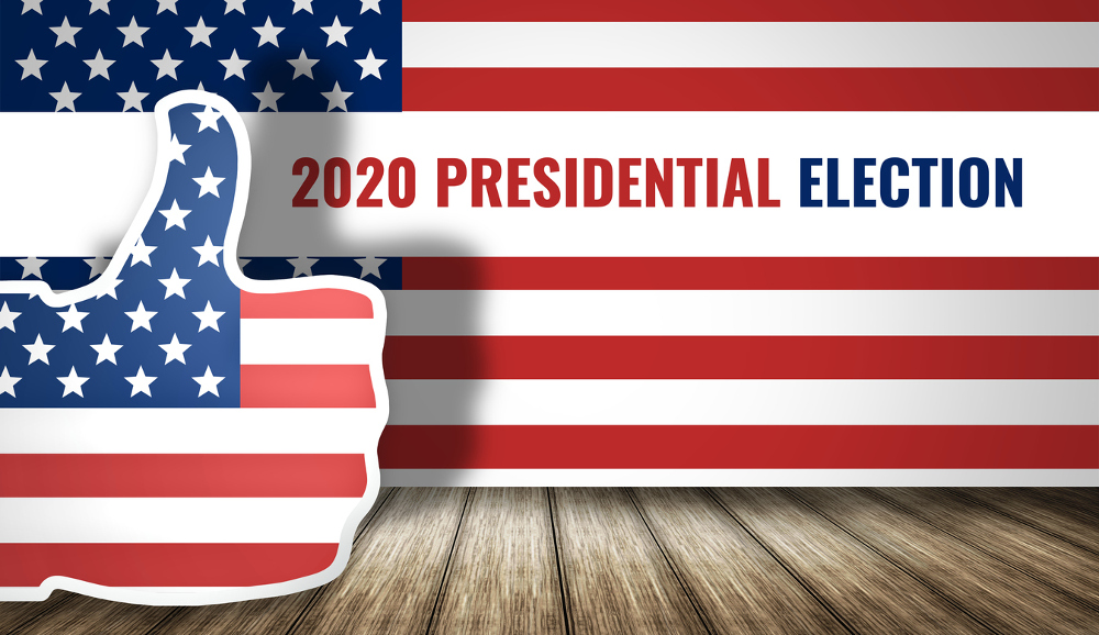 Betting on the 2020 American Presidential Election