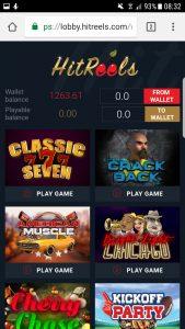 5dimes casino app