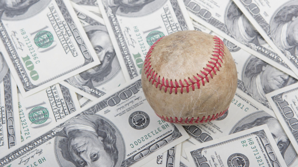 How To Bet On Baseball