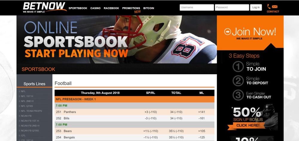 deposit online sportsbook bonus no