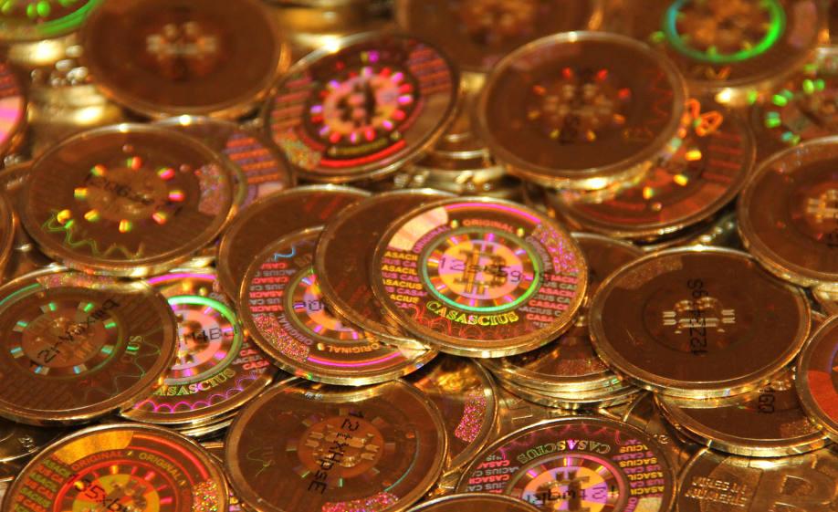 bitcoin spotsbooks