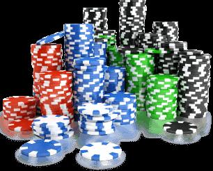 Australia casino chips