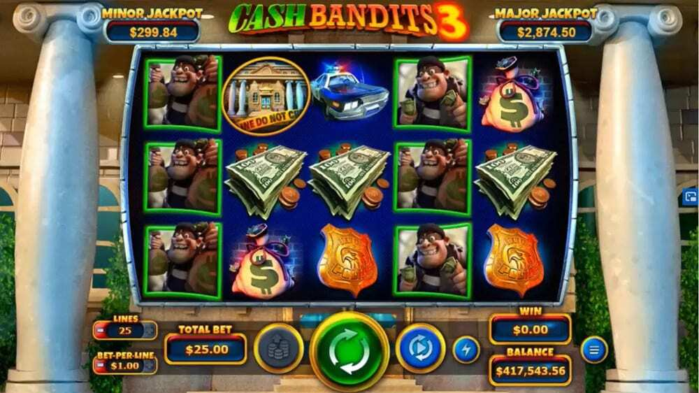 crash bandits 3