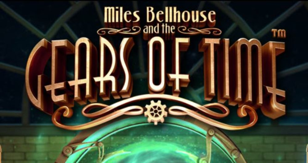 gears of time slot