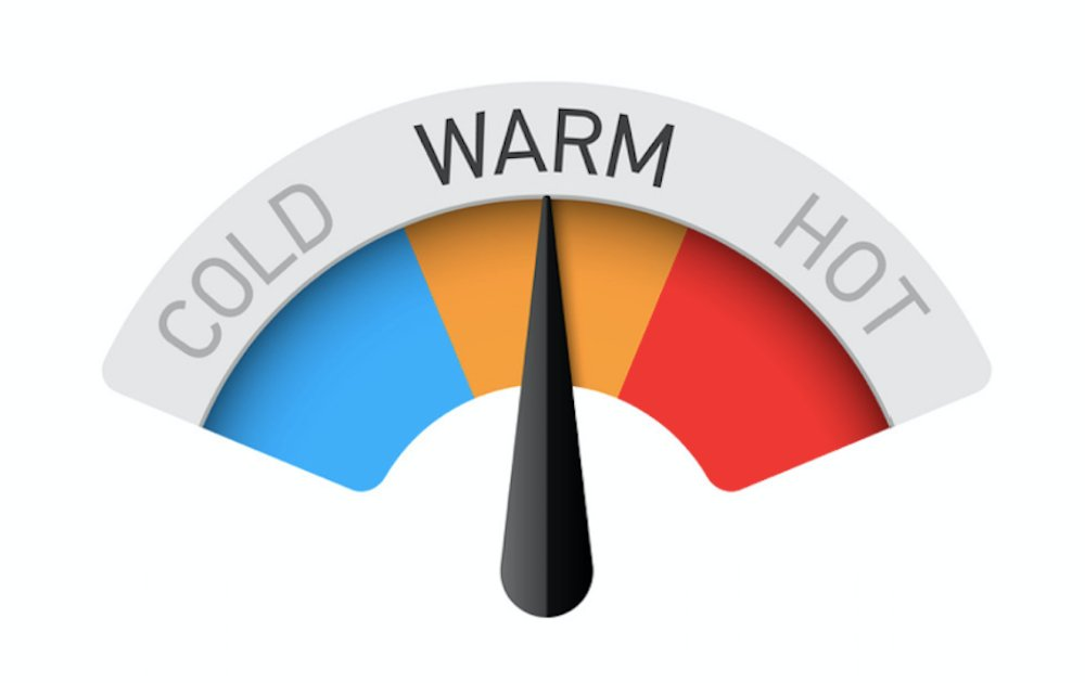 hot and cold casino games
