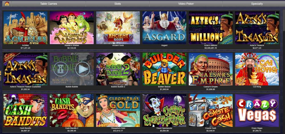 What Are the Best Real Money Casino Games?