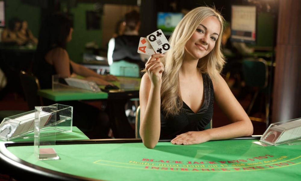 bkackjack casino