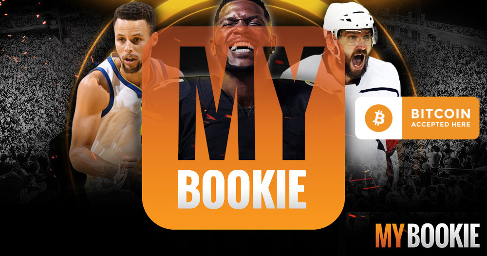 bitcoin sportsbook mybookie