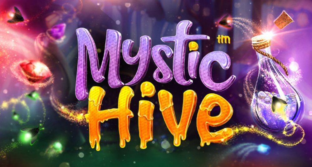 Mystic Hive Slot Review
