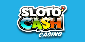 Sloto Cash review