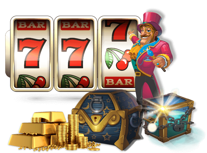 slots winning