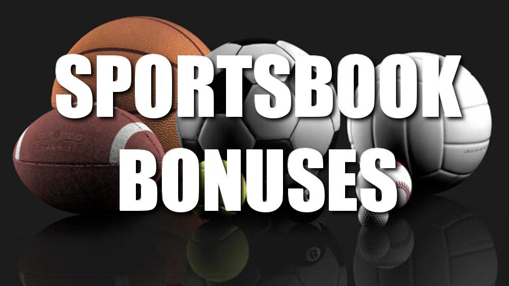 sportsbook promo bonuses