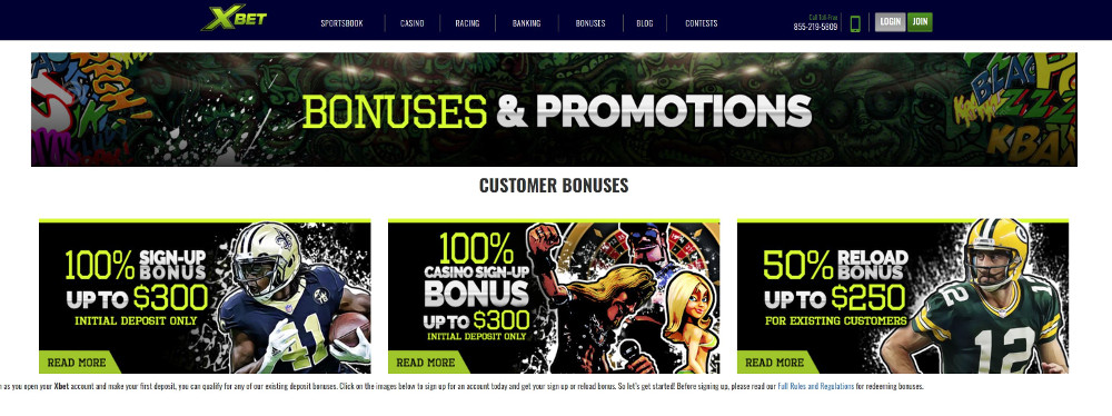 xbet promotions codes and bonuses